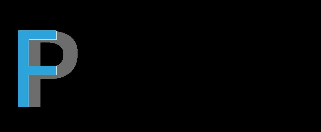 front logos